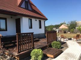 Villa Scandic SPA, Myrhorod