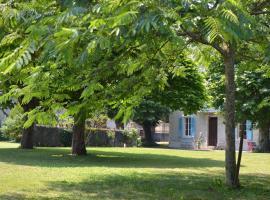 L'Estancat, Pardies-Piétat (рядом с городом Saint-Abit)