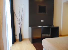 Hotel Ortuella, Ортуэлья