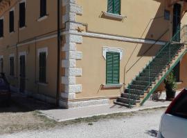 Appartamento indipendente Bellisio