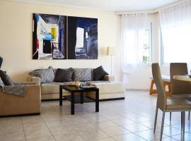 Calliste apartment