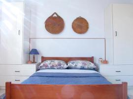 Demaria Holiday Apartment