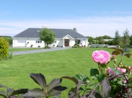 Inishfree Bed and Breakfast, Culdaff