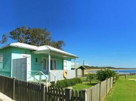 Aurora Beachfront Cottage