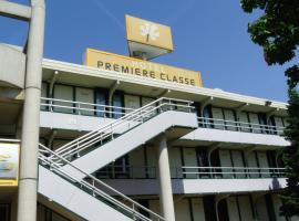 Premiere Classe Lyon Sud - Chasse Sur Rhône, Шас-сюр-Рон (рядом с городом Chassagny)