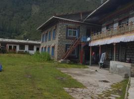 Ciyang Home Guesthouse