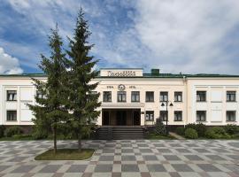 Отель Покровский