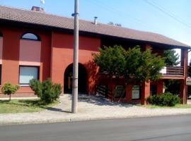 Oaza, Vacenovice (Vracov yakınında)