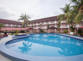 Hotel Seri Malaysia Mersing