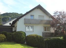 Ferienwohnung Waltraud, Tieringen (Deilingen yakınında)