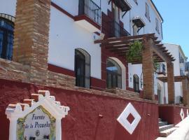 Los 6 mejores hoteles de Jubrique (desde € 36)