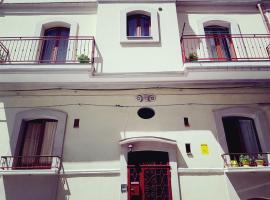 Antica Casa Greco, Bernalda