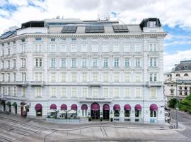 The 6 Best Hotels Near Viennas English Theatre Vienna Austria