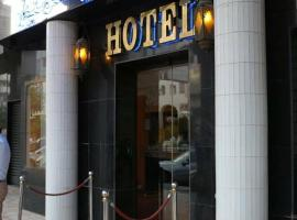 Hotel Yasmine, Sfax