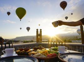 Grand Cappadocia Hotel, Göreme