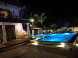 Malee Villa (Beach Inns Holiday Resort)