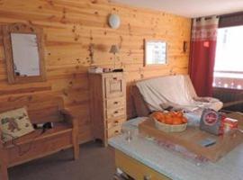 Apartment Plein sud a, Mont-de-Lans (рядом с городом Mizoën)