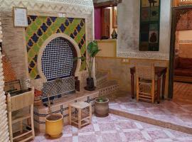 Museum House - Dar Melyani