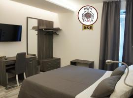 Palazzo IrMa - Hotel - B&B Luxury