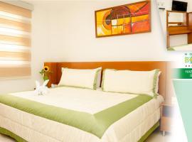 Hotel B`Quin Plaza, Cúcuta