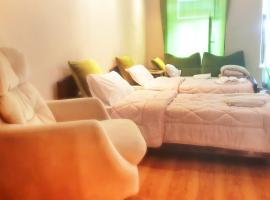 Deso Hostel