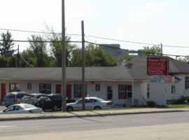 Beacon Hill Motel, Ottawa (Orleans yakınında)