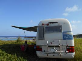 Kukuru camping
