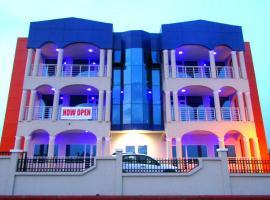 Hôtel Du Goût, Dawhwenya
