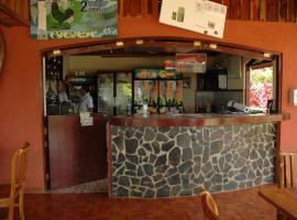 Posada De Turismo Rural El Silencio, Quepos (Savegre yakınında)