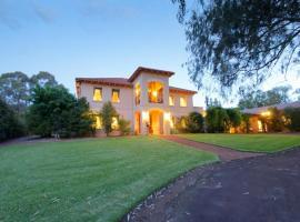 Henley Brook Manor, Perth (Millendon yakınında)