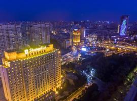 Shangri-La Hotel Harbin, Harbin