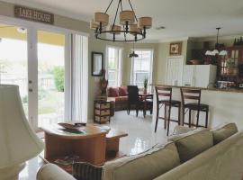 My Florida Lake House, Homestead