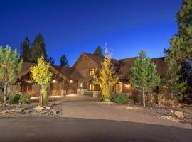 Pine Canyon Retreat II, Flagstaff