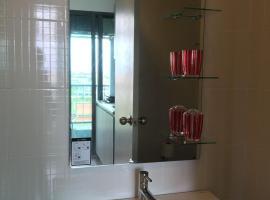 Cozy Studio Apartment by Gan