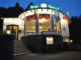 Hotel und Restaurant Glück Auf