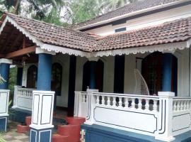 294, Bondorim, Sirlim, South Goa, Goa 403725, Carmona