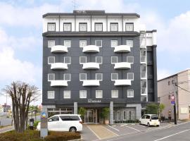 Hotel Tachibana