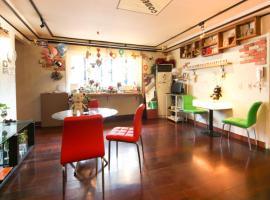 Comeinn Guesthouse Hongdae - Female Only