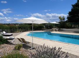Villa Mia, Brindas (рядом с городом Saint-Genis-les-Ollières)