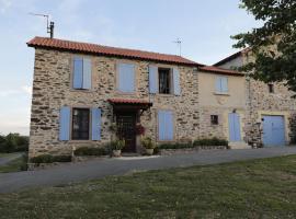 Viguier, Almayrac (рядом с городом Trévien)