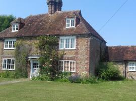Lidsey Farmhouse, Богнор-Регис (рядом с городом Barnham)