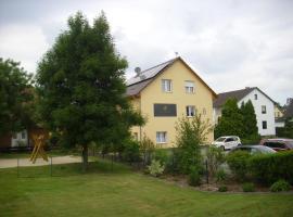 Penny Pension, Wolfsburg (Rühen yakınında)