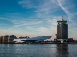 Die 10 Besten Hotels Mit Parkplatz In Amsterdam Niederlande