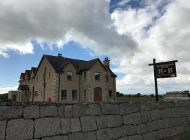 Mourne Country House, Kilkeel (рядом с городом Moyad)