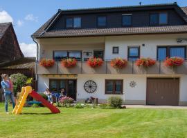 Haus Sauter, Wald-Michelbach (Grasellenbach yakınında)