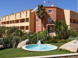 Le Nereidi Hotel Residence, La Maddalena
