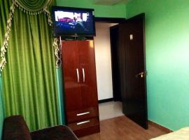 Hotel Beirut Oruro