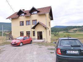 Apartments Rogatica Zeković, Rogatica (Osječani yakınında)
