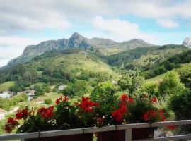 Finca Artienza, Ramales de la Victoria (Carranza yakınında)