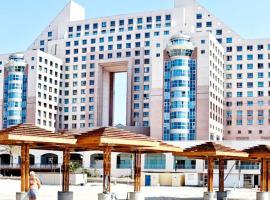Sea View Beach Apartment, Хайфа (рядом с городом Kefar Shamir)